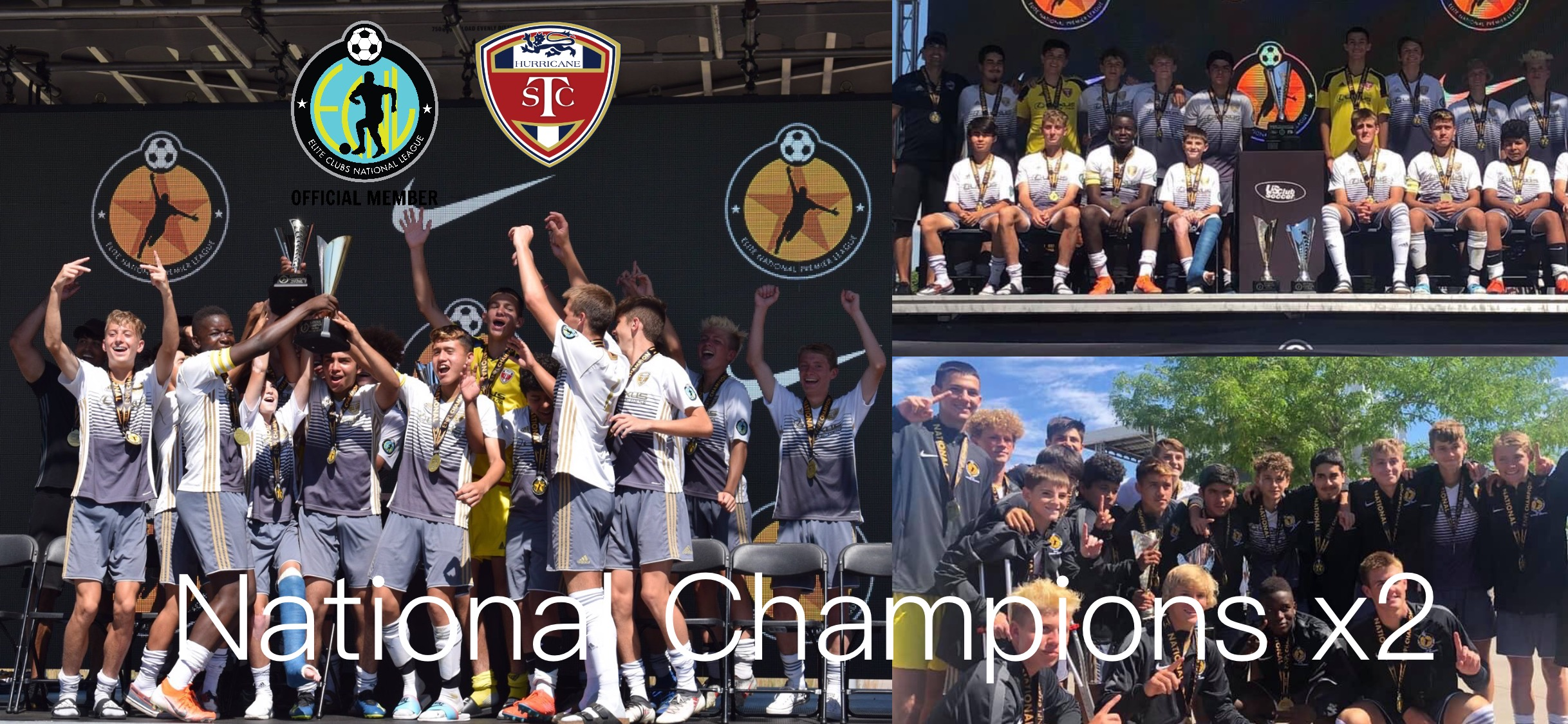 04 Boys Claim Back-to-Back National Championships!