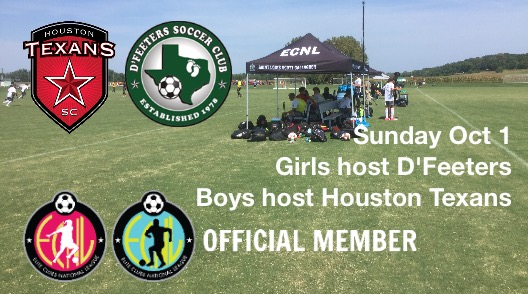 ECNL Conference Previews