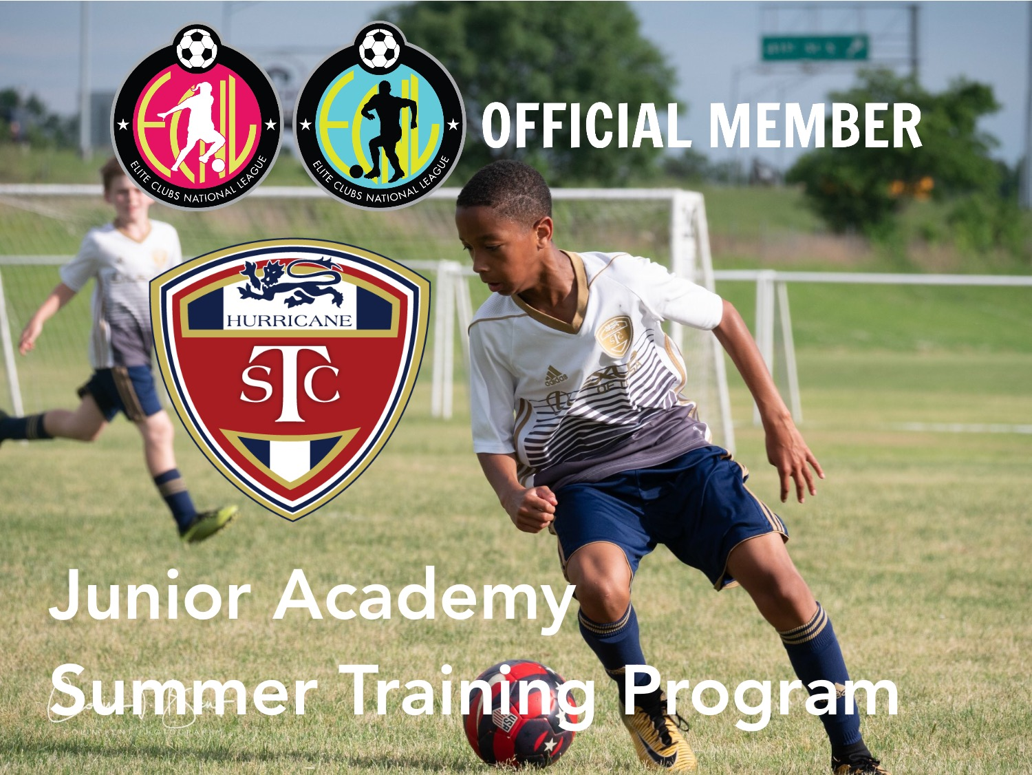 Junior Academy Summer Training Program