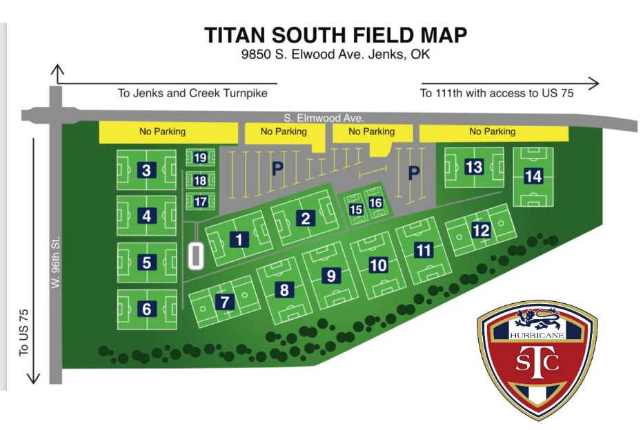 0a57f9125 Titan Sports and Performance Center (Home of TSCH s New Elite Training  Center) - Directions ...