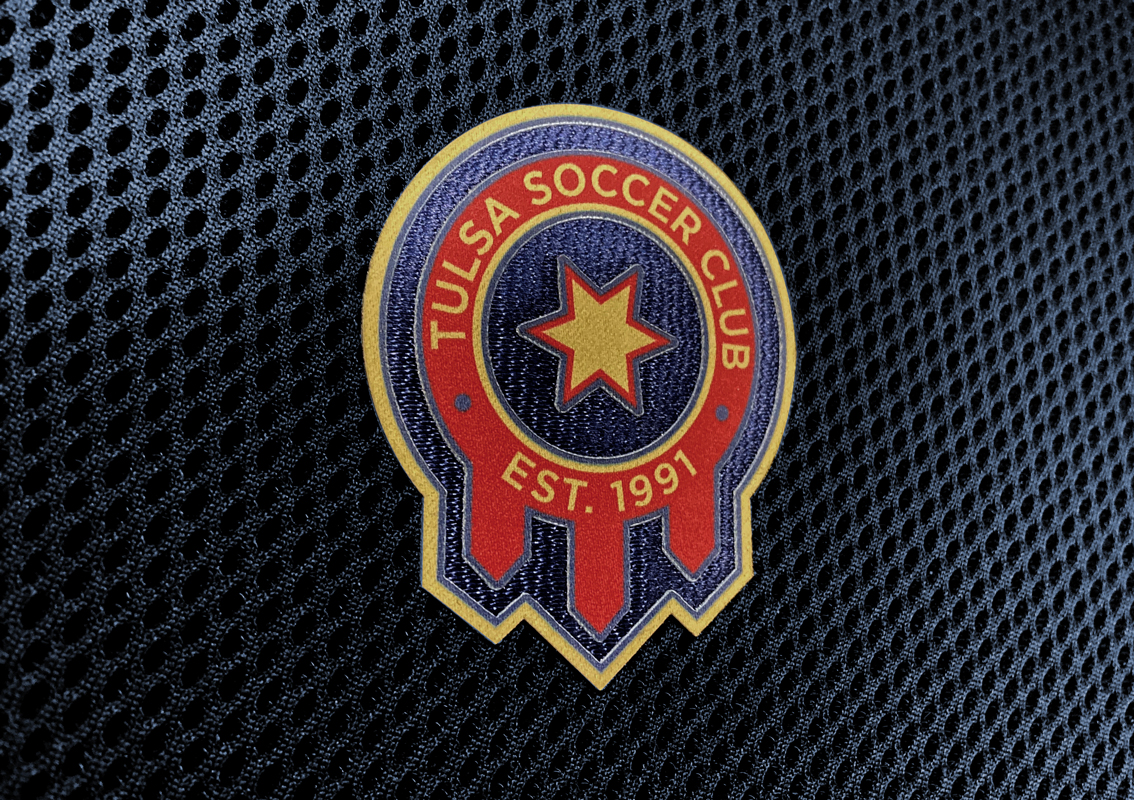 Tulsa Soccer Club Reveals New Badge